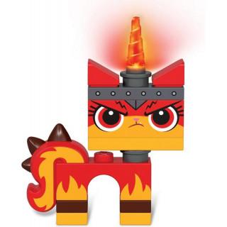 """LEGO baterka - LEGO Movie 2 """"Angry"""" Kitty"""