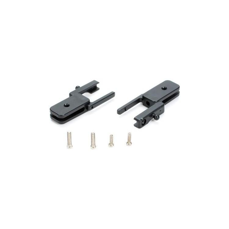 Blade 120 SR: Držáky rotorových listů