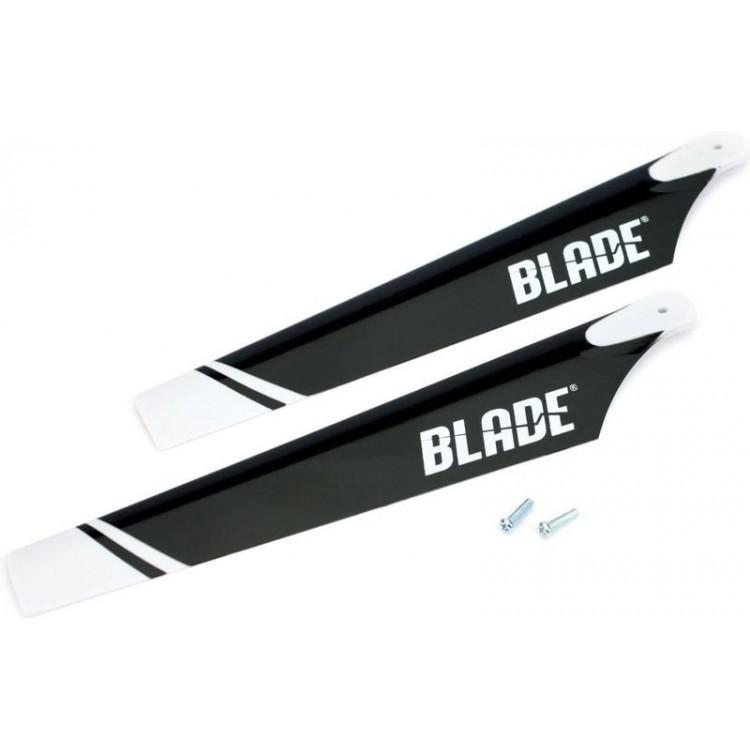 Blade 120 SR: Hlavní rotorové listy