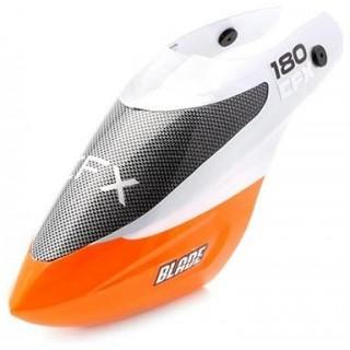 Blade 180 CFX: Kabina oranžová