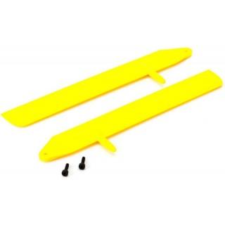 Blade 130 X: Rotorové listy Fast Flight žluté
