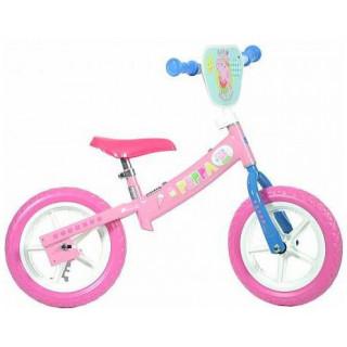 DINO Bikes - Dětské odrážedlo Pepa Pig