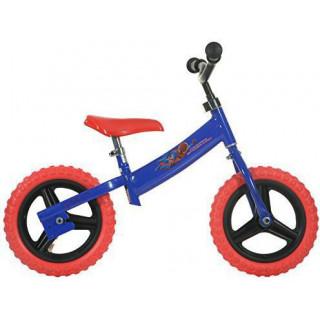 DINO Bikes - Dětské odrážedlo Spider Man