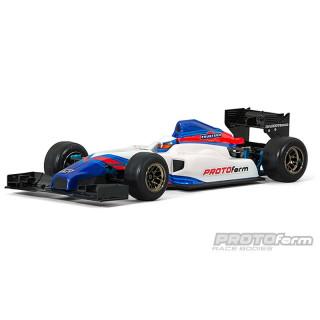 Karoserie čirá F1-14