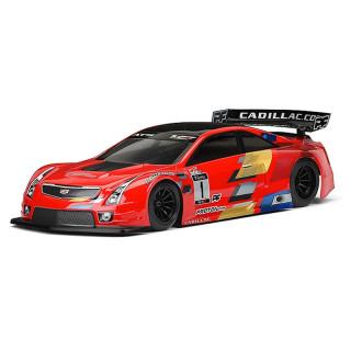 Karoserie čirá Cadillac ATS-V.R (200mm)