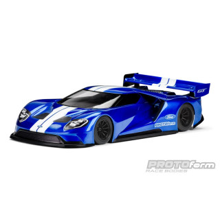 Karoserie čirá Ford GT (200 mm)