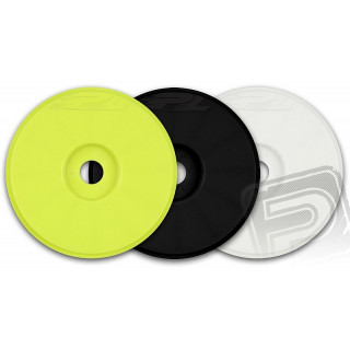 Velocity V2 1:8 Buggy disk, žluté, 4ks