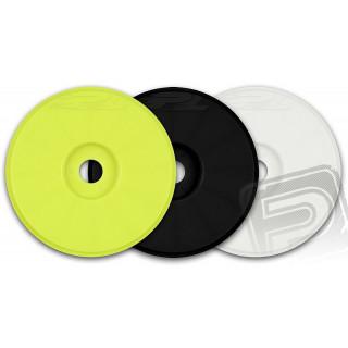 Velocity V2 1:8 Buggy disk, bílé, 4ks