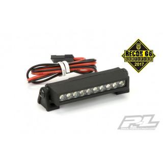"""2"""" Super-Bright LED světelná lišta 6V-12V (rovná)"""