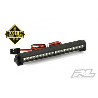 """4"""" Super-Bright LED světelná lišta 6V-12V (rovná)"""