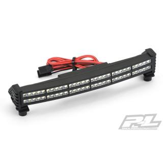 """6"""" Super-Bright LED světelná lišta/dvouřadá 6V-12V (zakřivená)"""
