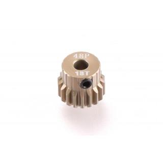 Pastorek 18 zubů (modul 48DP)