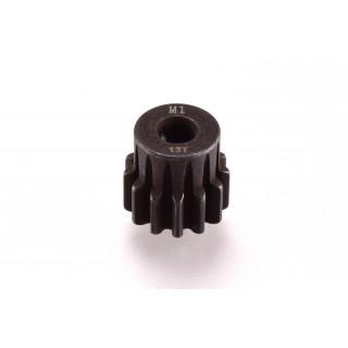 Pastorek 13 zubů (modul M1)