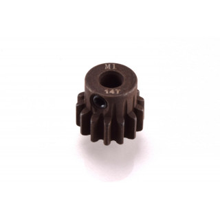 Pastorek 14 zubů (modul M1)