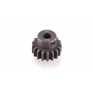 Pastorek 17 zubů (modul M1)