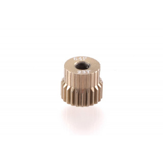 Pastorek 23 zubů (modul 64DP)