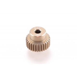 Pastorek 30 zubů (modul 64DP)