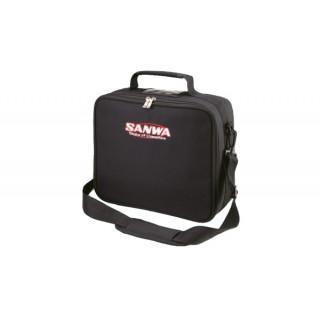 SANWA taška pro vysílač palcový (černá)