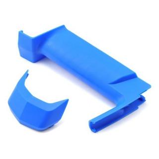 M12/M12S Grip L + přední část (modrý)