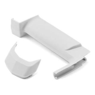 M12/M12S Grip L + přední část (bílý)