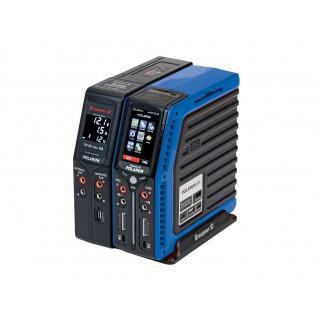 POLARON EX Combo nabiječ (modrá verze)