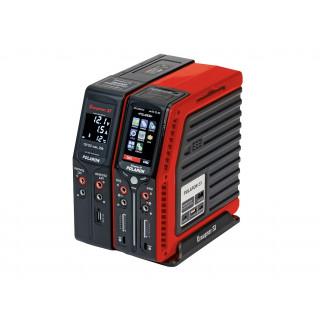 POLARON EX Combo nabiječ (červená verze)