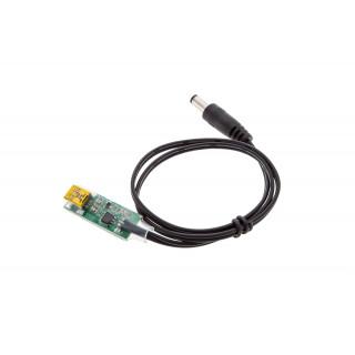 USB nabíječka 1S LiPo 4,2V 470mA