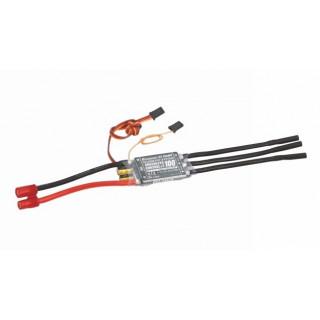 Brushless control + Telemetrie 100 G3,5