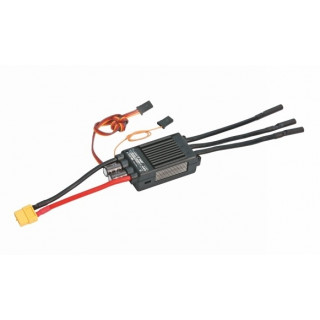 Brushless control + Telemetrie T 60, Opto G3,5