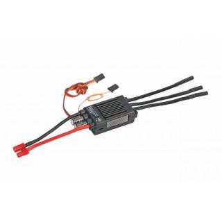 Brushless control + Telemetrie T 100 OPTO, G6