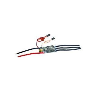 Brushless control + Telemetrie 50 G3,5