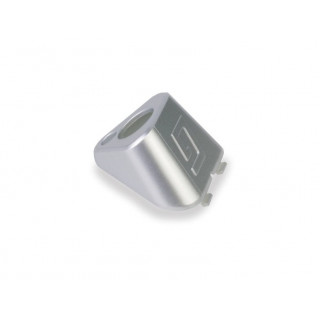 Alpha 110 - čelo kamery/osvětlení 0° (stříbrné)