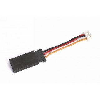 Spojovací kabel FPV vysílače S8407 s kamerou 16520.40