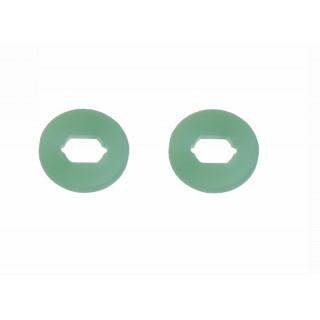 Laminátové brzdící kotouče (2 ks.)