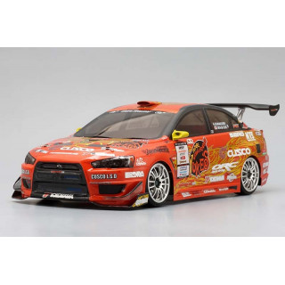 Set karoserie YUKE'S CUSCO LANCER Evolution X
