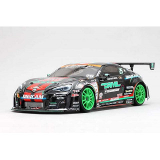 Set karoserie DRIVE M7 ADVAN MAX ORIDO Racing 86