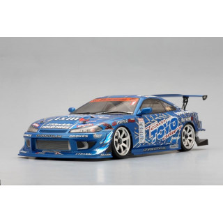 Set karoserie Team TOYO s GP SPORTS S15 SILVIA