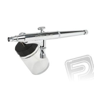 Airbrush pistole DH-125 (tryska 0,5 mm)