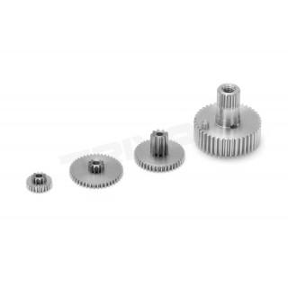 Převody pro BH8015 a BH6015 Hi Volt Brushless servo