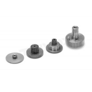 Převody pro BH9032 Hi Volt Brushless servo