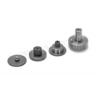 Převody pro CL6023 Coreless servo - WATERPROOF