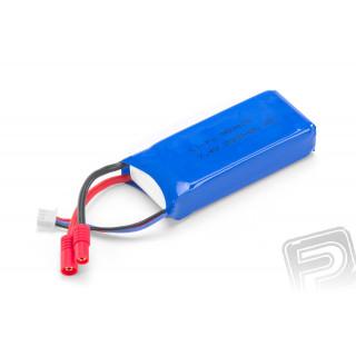 Akumulátor 7,4V 2000mAh X8HW, X8HC