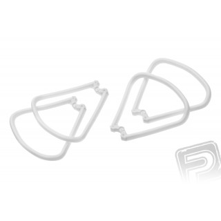 X15W - ochranné oblouky