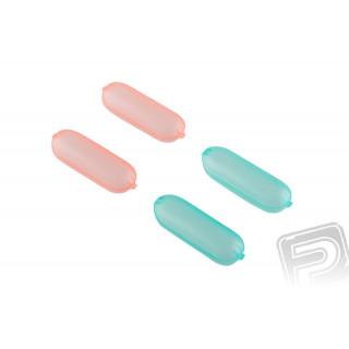 ND Spyrit FPV - LED kryt