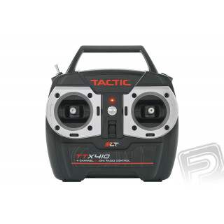 Tactic TTX 410 4-kanálová RC souprava 2.4GHz, mód 2