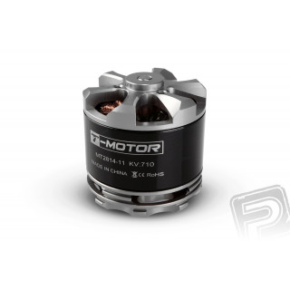 Motor MT2814-11/710KV Antigravity (set 2 ks)