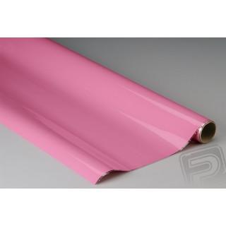 Monokote 182x65cm růžový