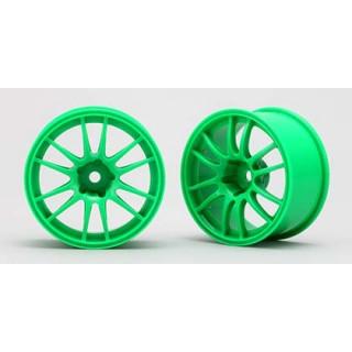 ENKEI Racing GTC 01(Zelená)