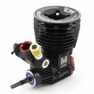 ULTIMATE/OS MAX M-3S samotný motor