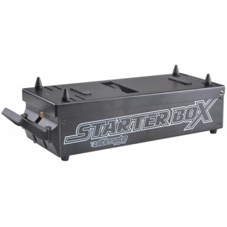 Startovací box 1/8 Off Road